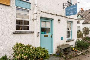 The Waterwheel Guesthouse, 3 Bridge Street, Ambleside, Cumbria LA22 9DU