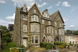 The Howes, Lower Gale, Ambleside, Cumbria LA22 0BD
