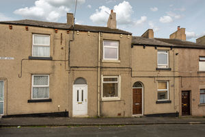 Albert Street, Millhead, Carnforth, Lancashire, LA5 9DR