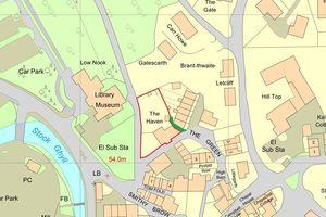 The Haven, The Green, Ambleside, Cumbria LA22 9AU