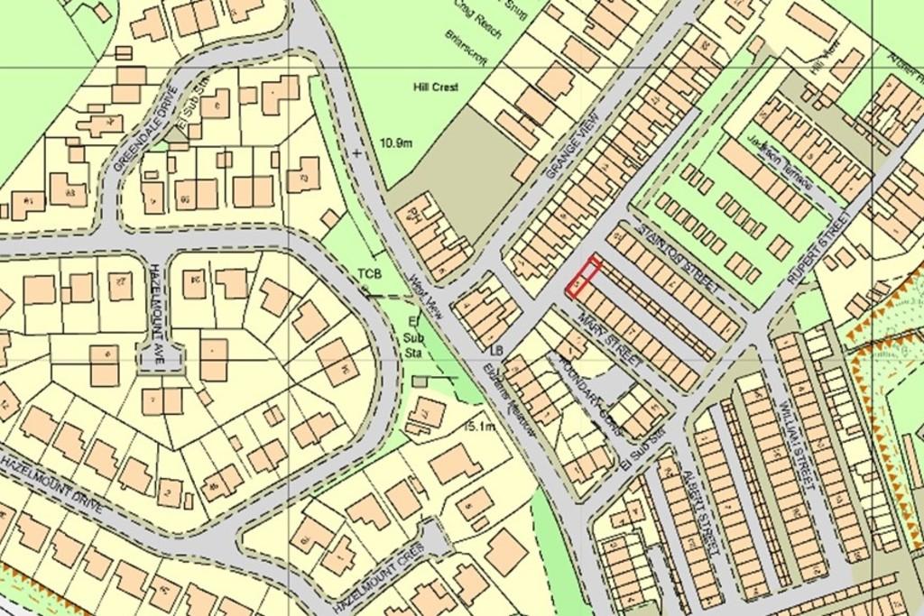 Mary Street, Carnforth, Lancashire, LA5 9HJ