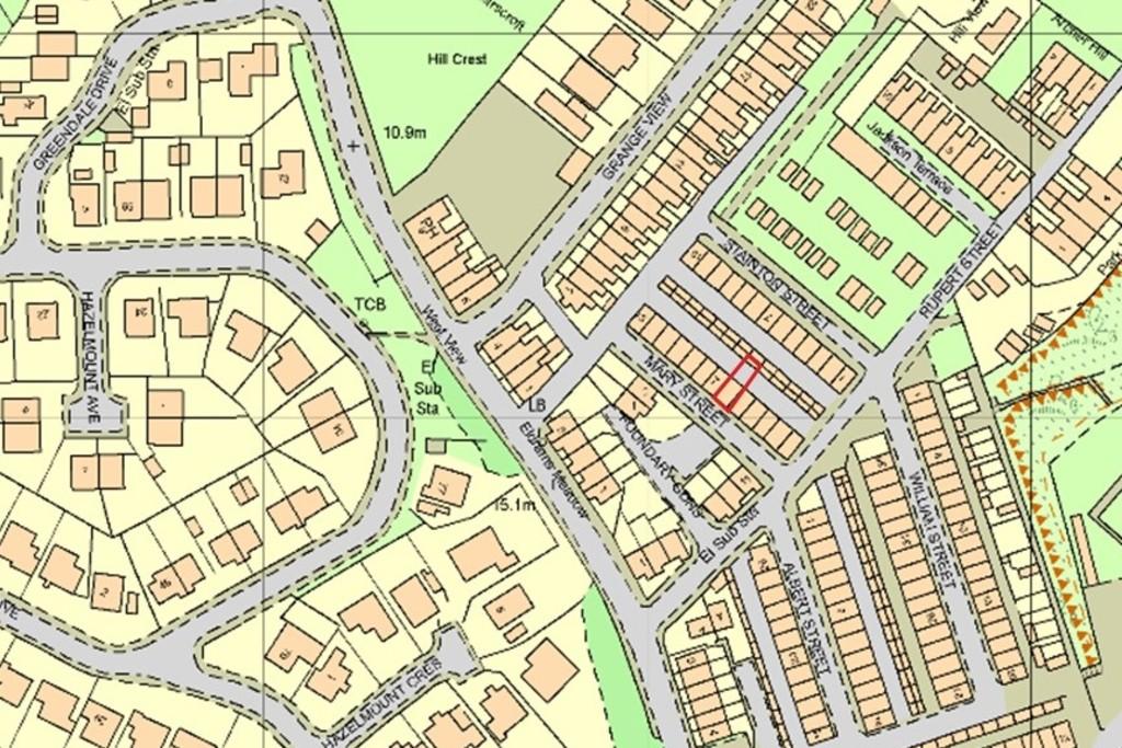Mary Street, Millhead, Carnforth, LA5 9HJ