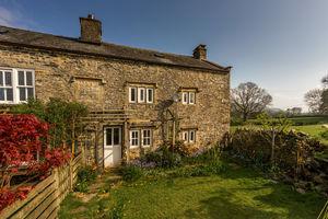 Brigflatts Farm cottage