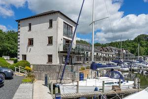 16 Windward Way, Windermere Marina, Bowness On Windermere, Cumbria, LA23 3BF