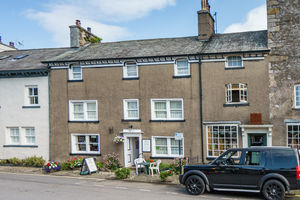 Market Cross Cottage, The Square, Cartmel, Grange-over-Sands, Cumbria, LA11 6QB