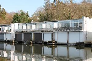 Boathouse 31, Windermere Marina Village, Bowness On Windermere, Cumbria, LA23 3BN