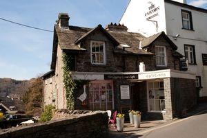 The Old Mill Premises, North Road, Ambleside, Cumbria, LA22 9DT