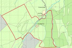 Hazel Rigg Farm, Hazelrigg Lane, Newby Bridge, Ulverston, Cumbria, LA12 8NZ