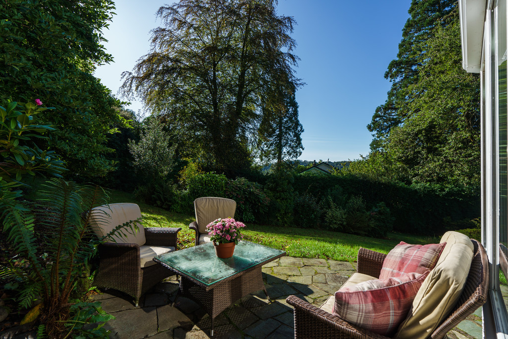Rowan Trees, Ferney Green, Kendal Road, Bowness On Windermere, Cumbria, LA23 3ER