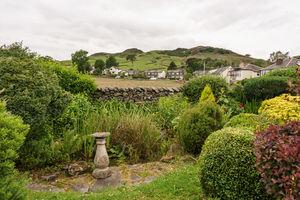 Abbey Garth, The Green, Staveley, Kendal, Cumbria, LA8 9NS