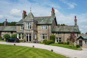Greygarth, Uplands, Redhills Road, Arnside, Cumbria, LA5 0AS
