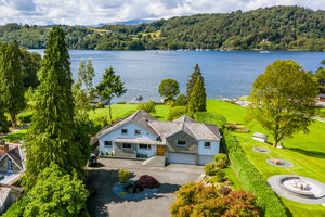 Pine Ridge, Storrs Park, Bowness On Windermere