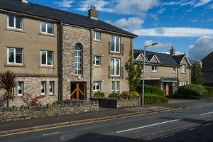 14 Weavers Court, Queen Katherine Street, Kendal, Cumbria, LA9 7FB
