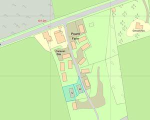 Pound Farm  No.5, Crook, Kendal, Cumbria, LA8 8JZ