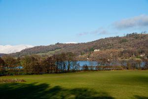 4 Broomriggs, Near Sawrey, Ambleside, Cumbria LA22 0JX