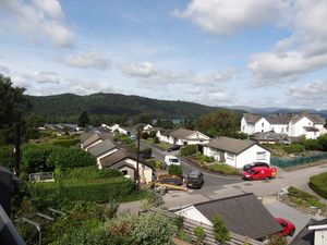 Bowfell, Langrigge Drive, Bowness On Windermere, Cumbria, LA23 3AQ