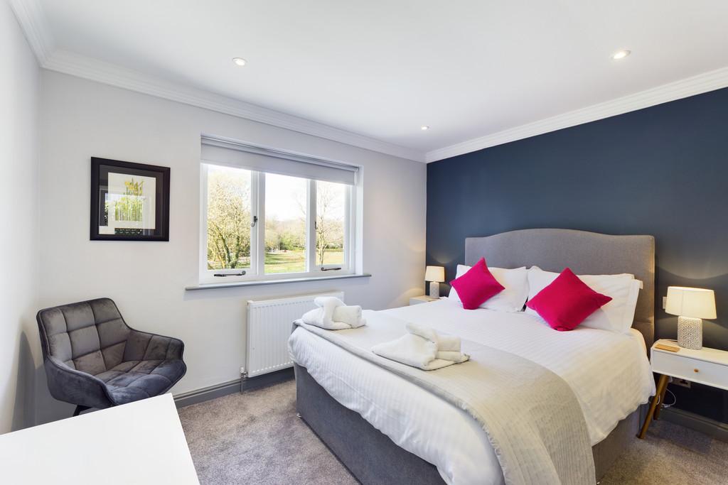 Bellman Cottage, Storrs Park, Bowness on Windermere, Cumbria, LA23 3LQ
