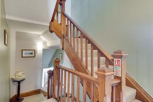 Bonny Brae Guest House, 11 Oak Street, Windermere, Cumbria, LA23 1EN