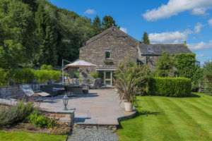 Broom Farm Cottage, Underbarrow, Kendal, Cumbria LA8 8HP
