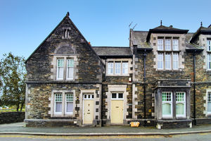 Skelwith Force, 2 The Old Police Station, Main Street, Hawkshead, Cumbria LA22 0NS