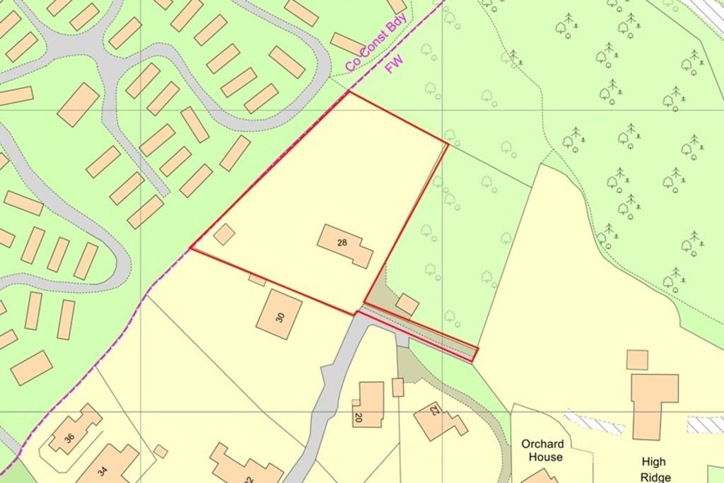 Wallings Lane, Silverdale, Carnforth, Lancashire, LA5 0RZ
