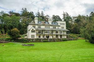 The New Lodge, 6 Applethwaite Hall, Windermere, Cumbria, LA23 1PZ