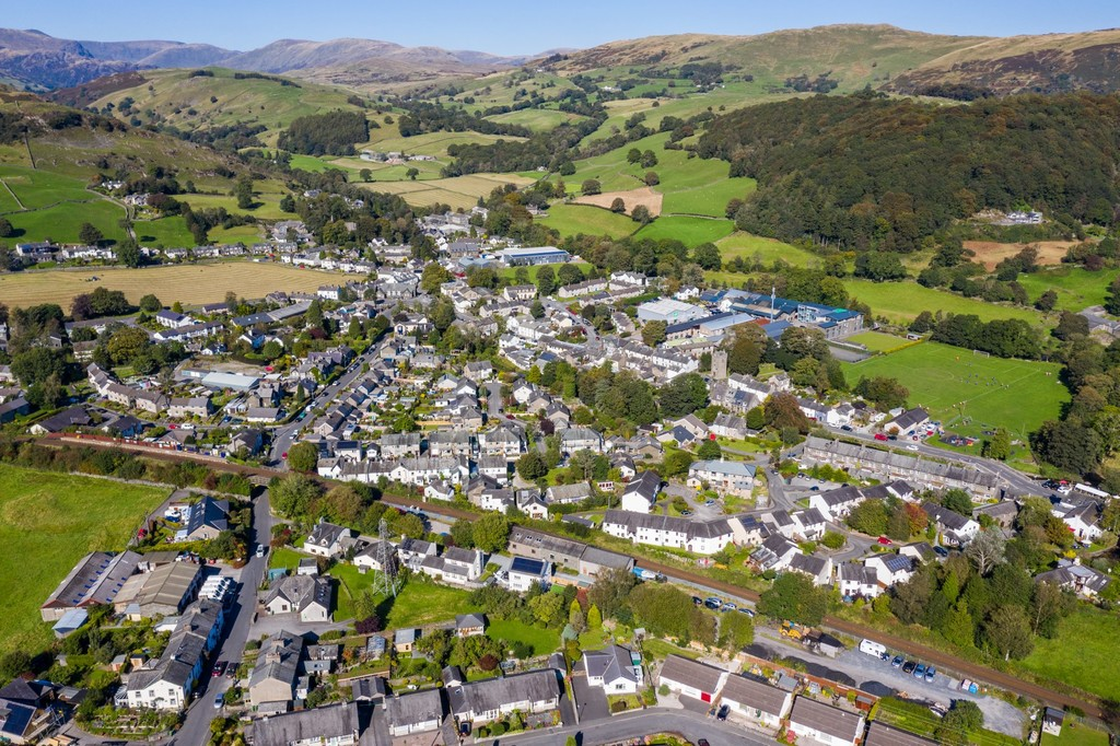 24 Crookfield (Plot 5), Crook Road, Staveley, Kendal, Cumbria, LA8 9QS