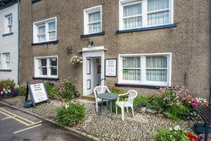 Market Cross Cottage, The Square, Cartmel, Grange over Sands, Cumbria, LA11 6QB