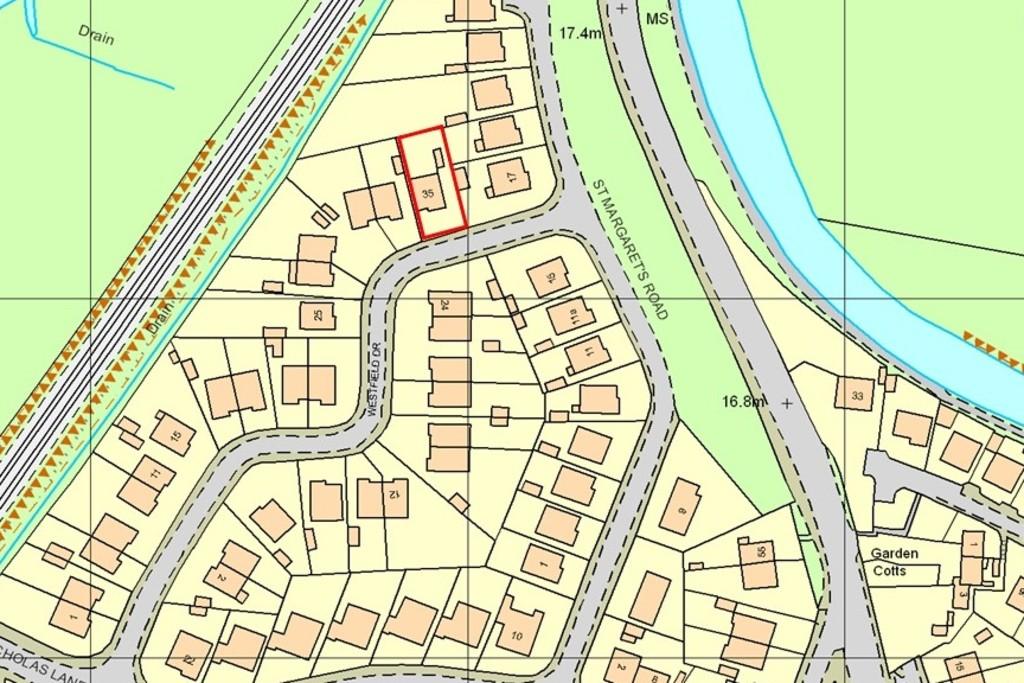 Westfield Drive, Bolton Le Sands, Carnforth