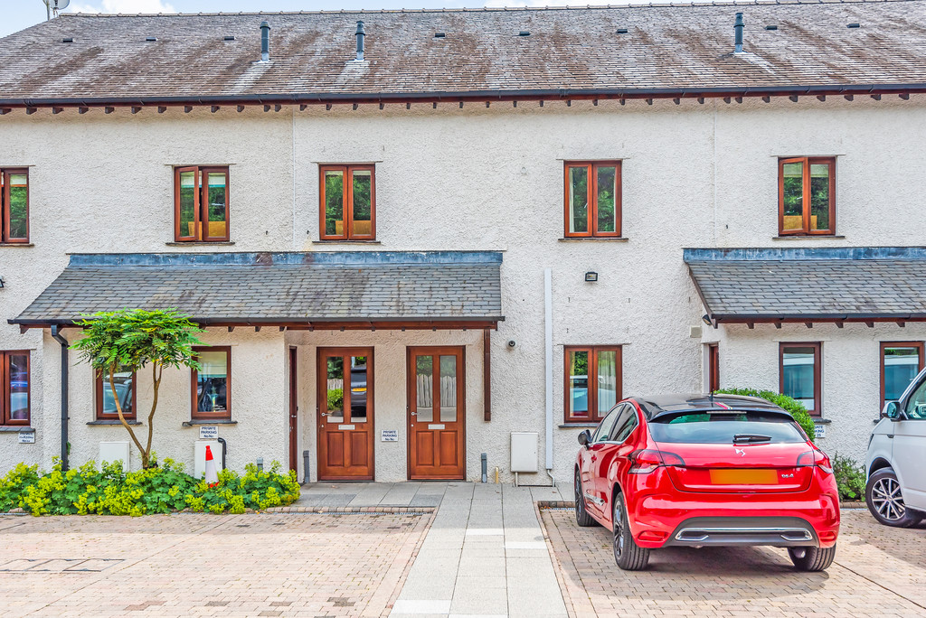 27 Windward Way, Windermere Marina Village, Bowness On Windermere, Cumbria, LA23 3BF