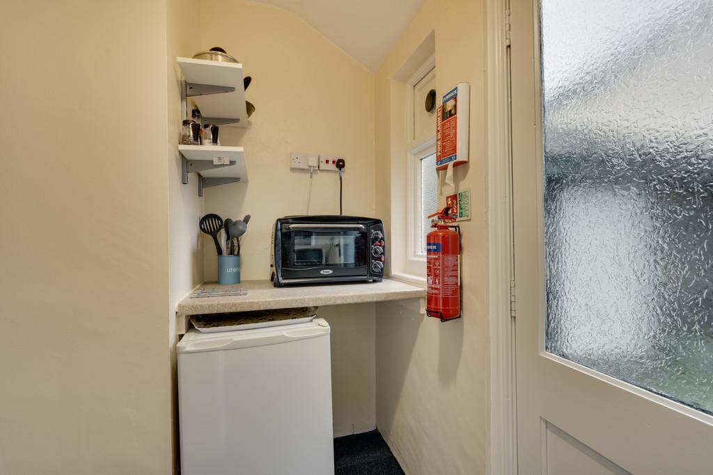 Lacet House, Kelsick Road, Ambleside, Cumbria, LA22 0EA