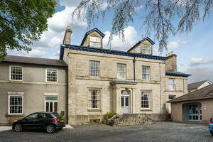 5 Beezon Lodge, Beezon Road, Kendal, Cumbria, LA9 6EL