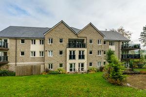 Wainwright Court, Webb View, Kendal, Cumbria, LA9 4TE