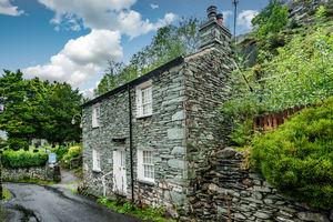 Birdie Fell Cottage, Chapel Stile, Cumbria, LA22 9JQ