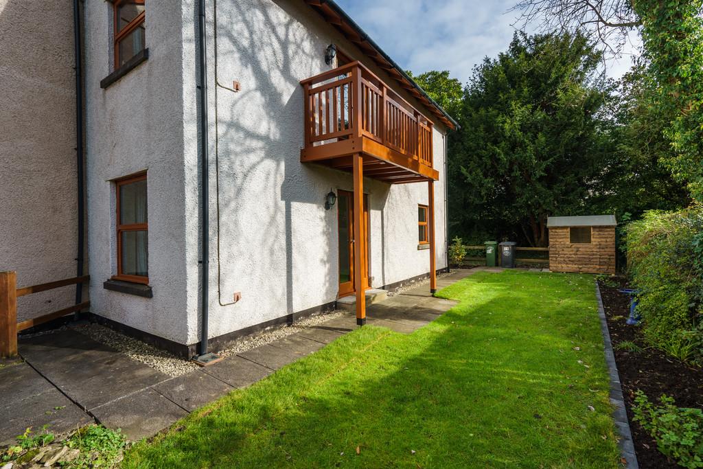 Beathwaite Gardens, Levens, Cumbria, LA8 8NG