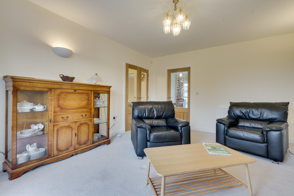 Moss Bank Place, Warton, Carnforth