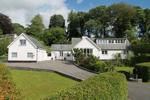 Woodvale, Middle Entrance Drive, Storrs Park, Bowness On Windermere, Cumbria, LA23 3JY