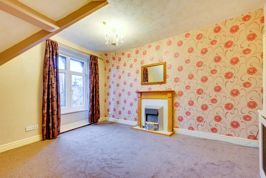 Flat 2, 37 Crescent Road, Windermere, Cumbria, LA23 1BL