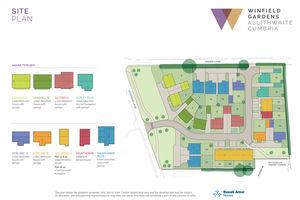 6 Winfield Gardens, Vicarage Lane, Allithwaite, Grange-over-Sands, Cumbria, LA11 7QN