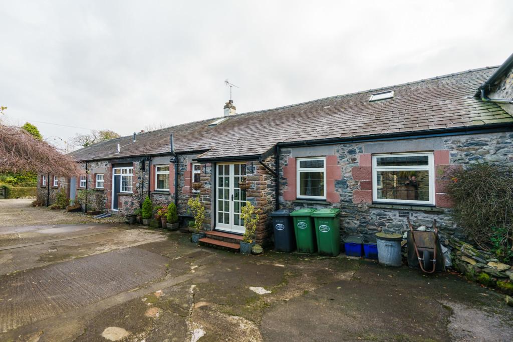 Lyle Byre, Cark-in-Cartmel, Grange-over-Sands, Cumbria, LA11 7NS
