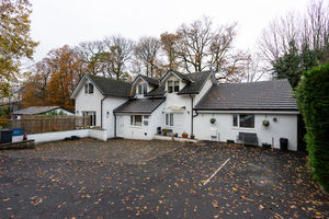 Roger Ground, Thornbarrow Road, Windermere, Cumbria, LA23 2DQ