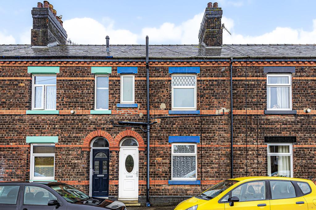 Grosvenor Place, Carnforth, Lancashire, LA5 9DL