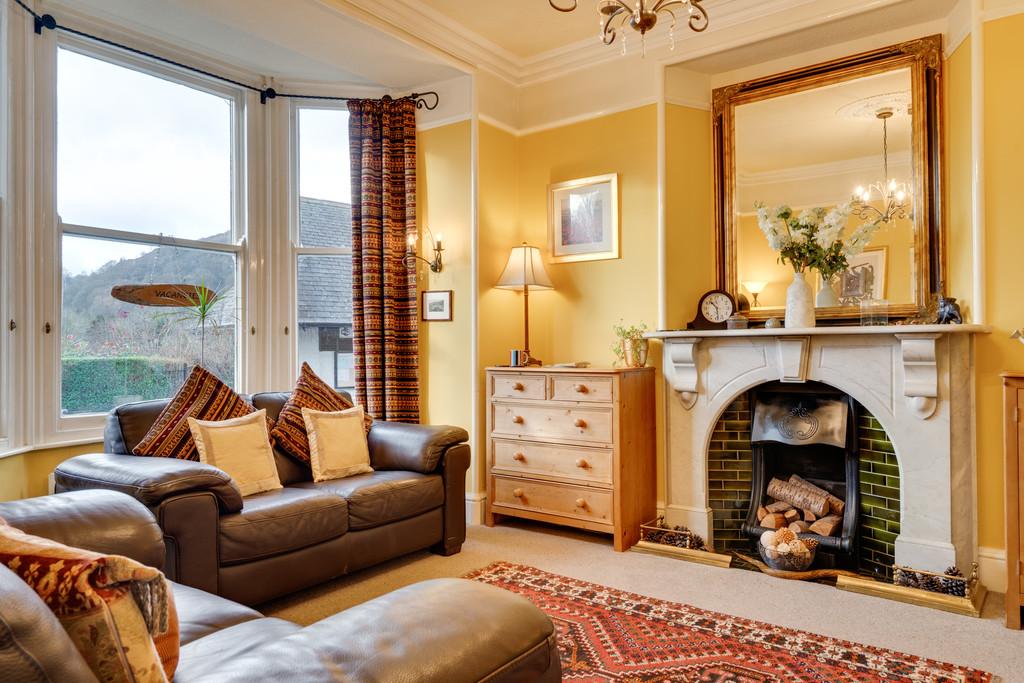 Easedale Lodge, Compston Road, Ambleside, Cumbria LA22 9DJ