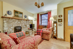 River Cottage, Stainton Cross, Kendal, Cumbria, LA8 0LG