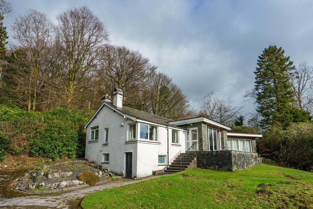 The Keld, Hawkshead Hill, Coniston, Cumbria, LA21 8AG