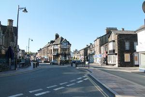 10 Main Road, Windermere, Cumbria, LA23 1DY