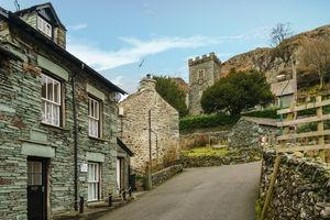 Rose Cottage, Chapel Stile, Cumbria LA22 9JE