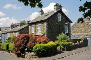 Lindisfarne, Sunny Bank Road, Windermere, Cumbria, LA23 2EN