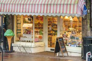 Life Is Sweet, 12 Crescent Road, Windermere, Cumbria, LA23 1EA