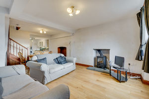 2 Yew Tree Cottages, Allithwaite, Grange-over-Sands, Cumbria, LA11 7RH